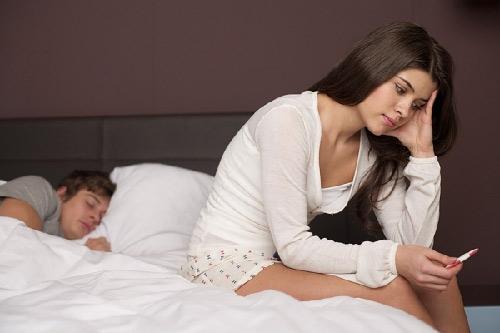 Nên siêu âm thai lần đầu tiên khi nào đây?