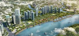 Sự thật về dự án Vinhomes Golden River Ba Son quận 1