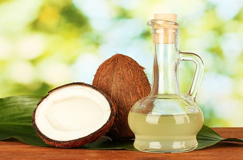 Bí quyết chữa trị hôi miệng bằng dầu dừa tại nhà
