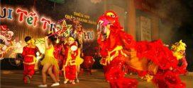 Viết về lễ hội Tết Trung Thu bằng tiếng Anh đầy ý nghĩa