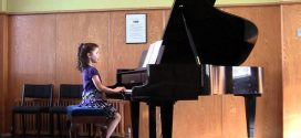 So sánh đàn Piano cơ và điện nên học loại nào tốt hơn