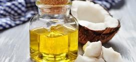 Tác dụng của dầu dừa nguyên chất : Có thể thay thế dầu xả
