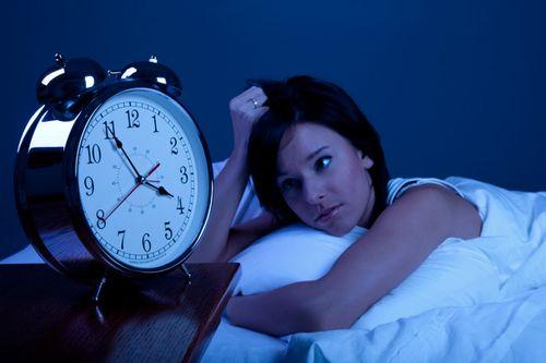 Tình trạng mất ngủ trong 3 tháng đầu mang thai